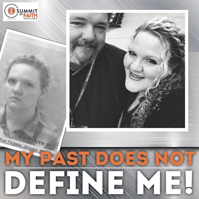 My Past Doesn't Define Me